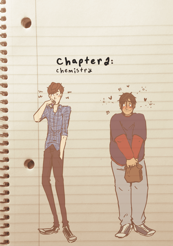 Chapter 02: Chemistry