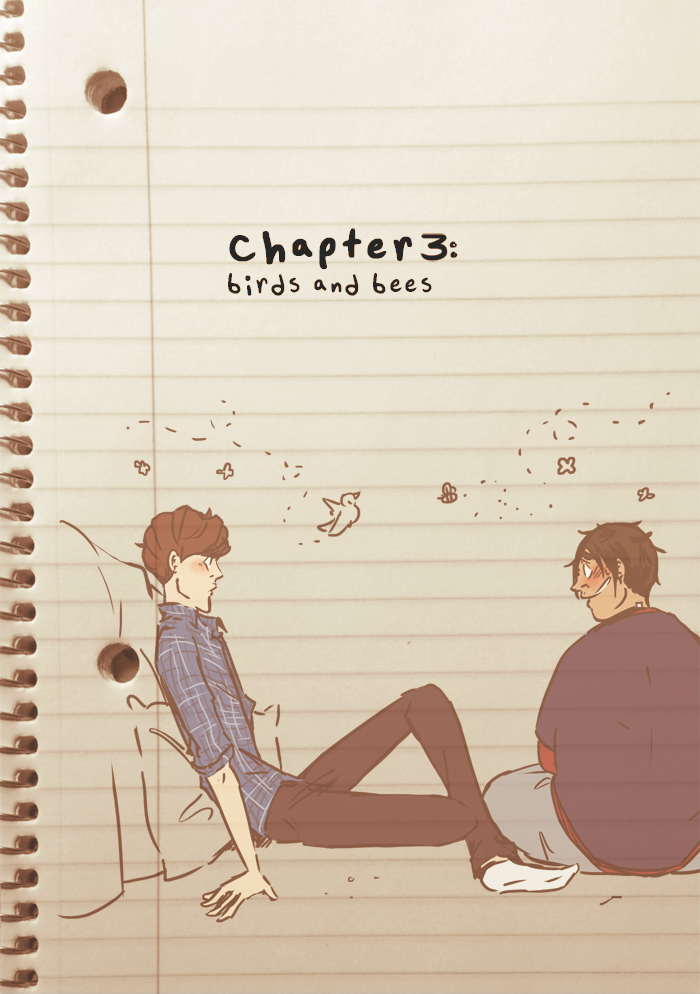 Chapter 03: Birds and Bees