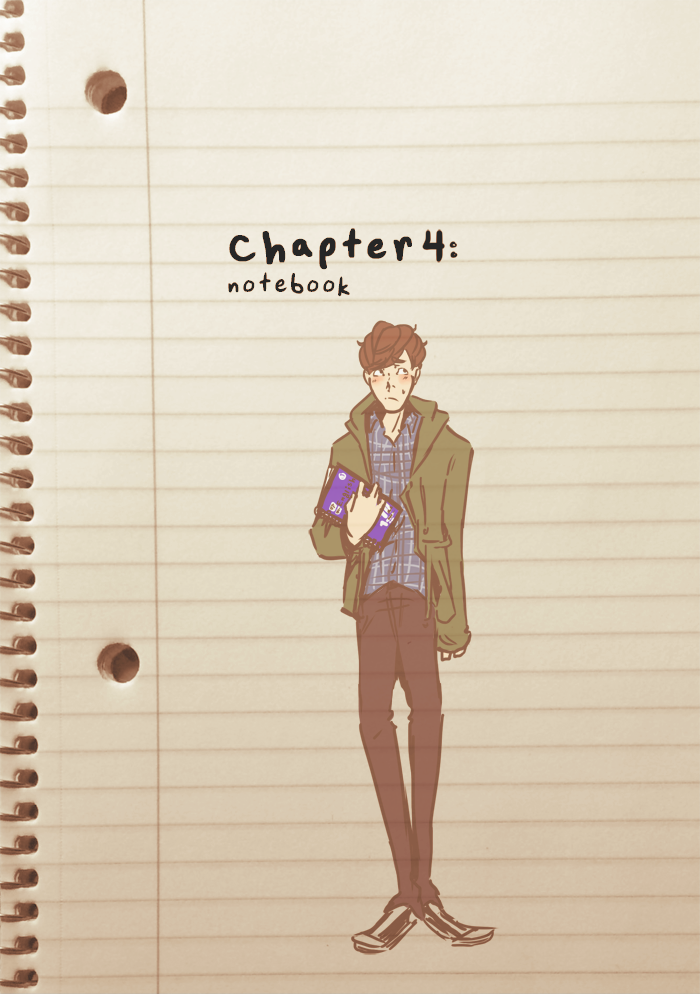 Chapter 04: Notebook