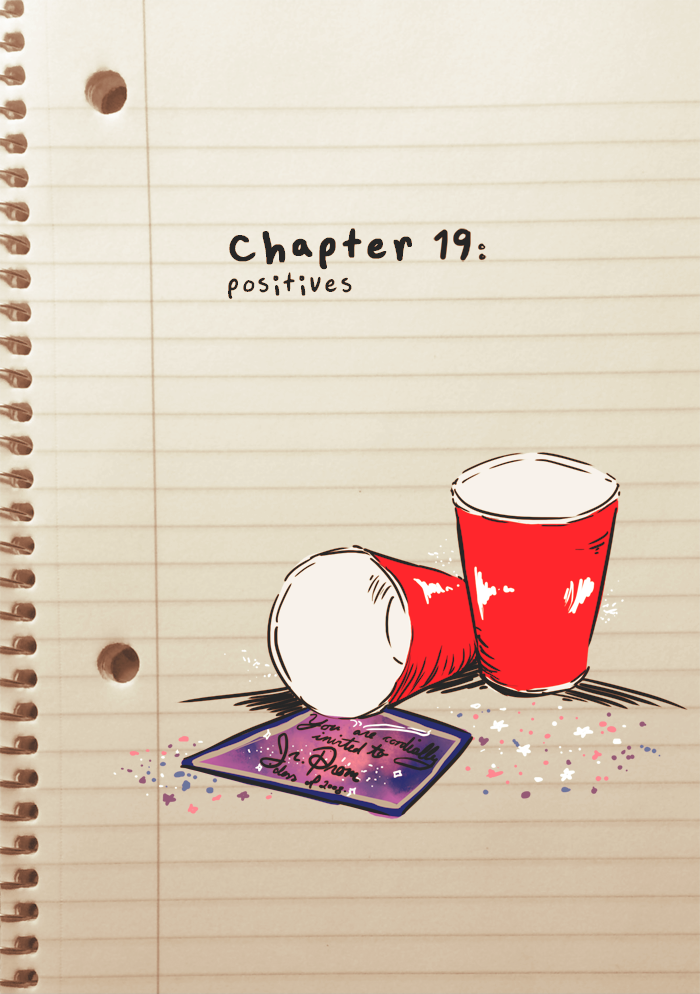 Chapter 19: Positives